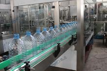 大瓶水三合一灌装机 纯净水灌裝机 矿泉水灌裝机 2000瓶每小时水灌裝设备 5L瓶水灌裝设备